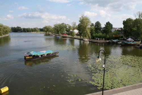Atrakcje turystyczne w Augustowie