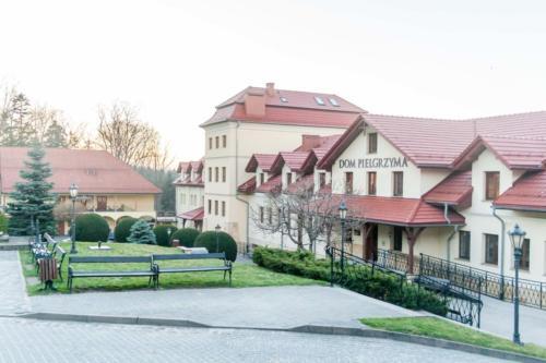 Kalwaria Zebrzydowska13