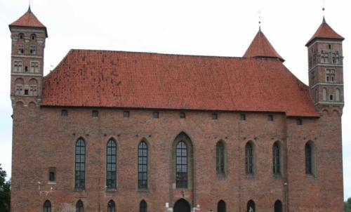 lidzbark-zamek