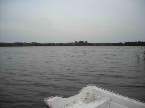 Kraina Tysiąca Jezior - mazury