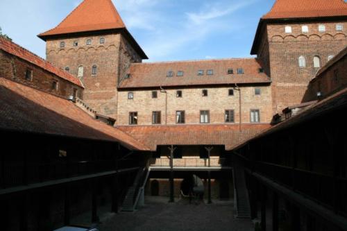 Zamek-Nidzica