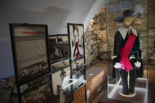 niemczówka muzeum wołodyjowskiego
