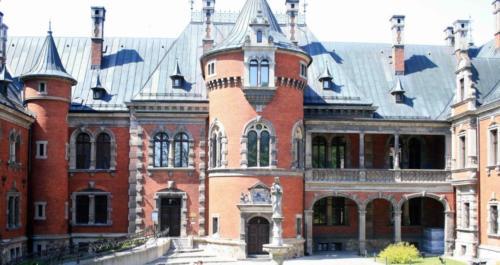 pałac-Pławniowice