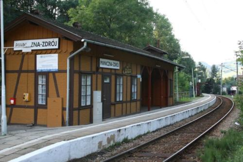 piwniczna-zdroj-dworzec-kolejowy