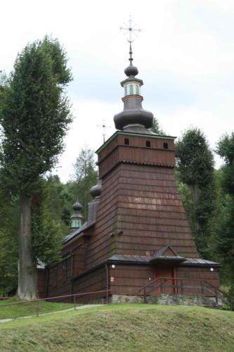 cerkwie-lemkowskie