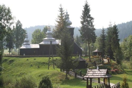 cerkiew-lemkowska