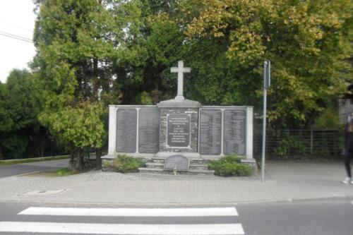 istebna-pomnik