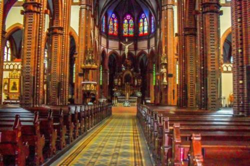 katedra-w-gliwicach