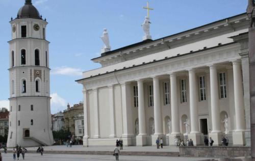 katedra-w-wilnie