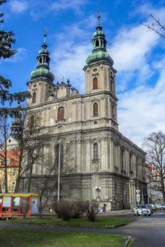 kościoły w Nysie 2