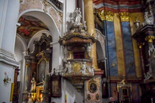 kościoły w Nysie 3