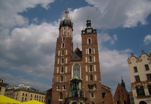 krakow-mariacki