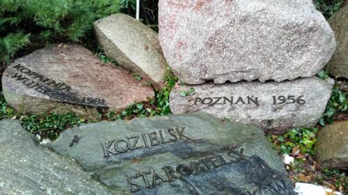 ogrod kalwaria polska glazy-foto r.frej