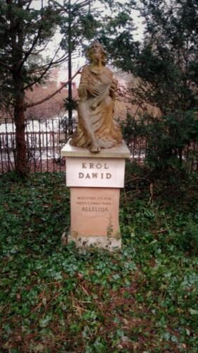 ogrod krol dawid-foto r.frej