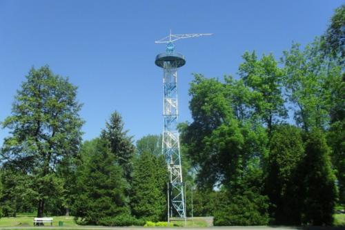 wieza-spadochronowa-i-park-w-katowicach